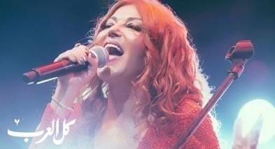 سميرة سعيد تستعد لجولة غنائية مغربية