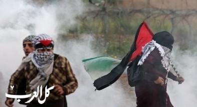غزة تستعد لإنطلاق جمعة المرأة الفلسطينية
