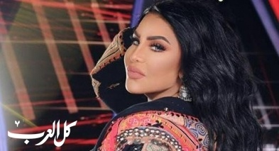 أحلام تعلن عن مفاجأة لجمهورها في السعودية