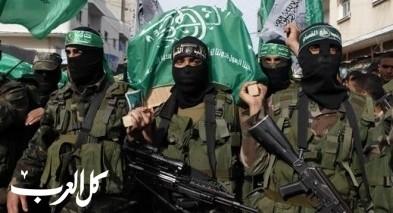 حماس: إسرائيل تتهرب من استحقاقات التهدئة