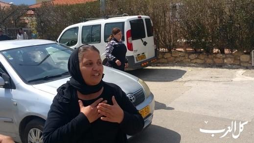والدة المرحومة يارا أيوب تصرخ بوجه عائلة المتهم