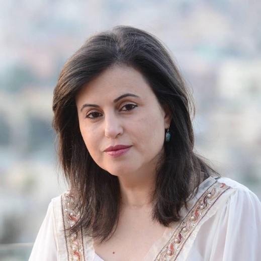 هويدا نمر زعاترة: في كلّ امرأة قدرات كبيرة