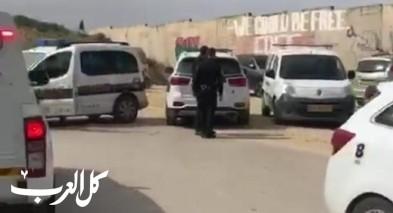 اللد: مصرع ديانا الأعسم رميًا بالرصاص