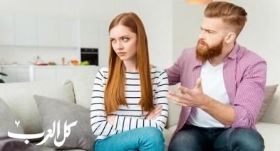 8 أنواع من الرجال لا تتسامح معها المرأة