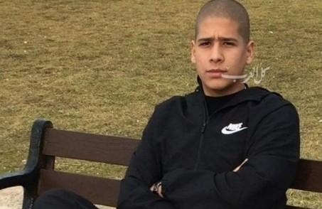 يافا: إقرار وفاة الشاب رامي خلاف (17 عامًا)