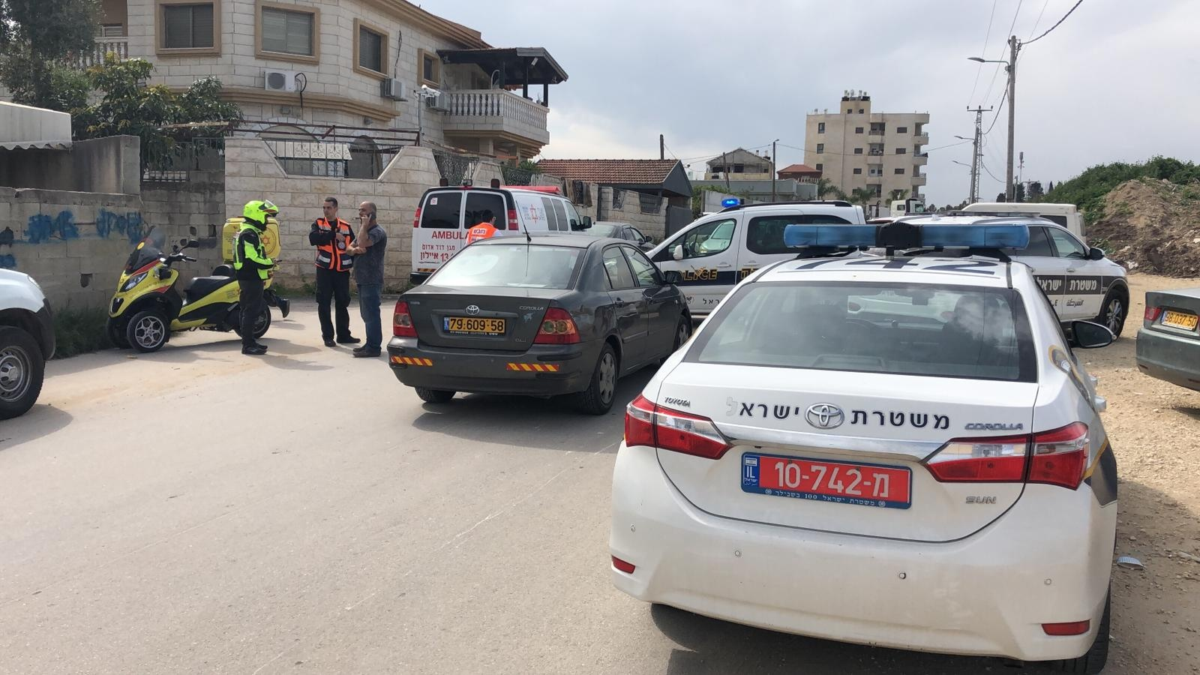 اللد: اعتقال 4 مشتبهين بضلوعهم بجريمة قتل ديانا