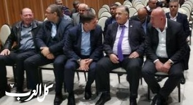 الناصرة: مشاركة واسعة بمؤتمر السلطات المحلية