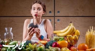 أسرار تناول الكثير من الطعام دون اكتساب الوزن