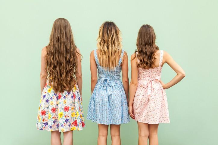 قص الشعر لجعله أطول..أسطورة!