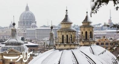 مدن إيطالية رائعة تحلو زيارتها في الشتاء!