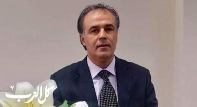الممرض مواسي يترشح لرئاسة بلدية باقة