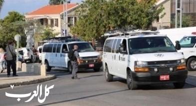 ساجور: اعتقال مشتبه بإلقاء مفرقعات