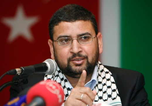 حماس تنفي لقاء مسؤولين إسرائيليين بالقاهرة