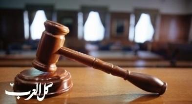 لائحة اتهام ضد شقيقين من أبو سنان