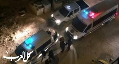 انباء عن تعرض طالب من الداخل للطعن في جنين