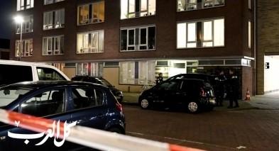 الشرطة تعتقل المشتبه بإطلاقه النار في أوتريخت الهولندية