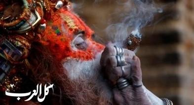 مهرجان شيفاراتري في كاتماندو- نيبال.. صور
