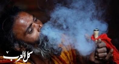 مهرجان شيفاراتري في كاتماندو- نيبال... صور