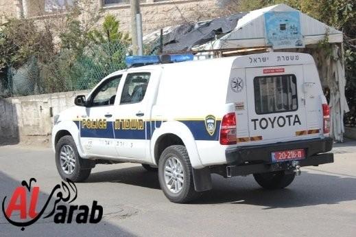 اعتقال مشتبه من ايلات بتنفيذ فعل مشين بحق قاصرة