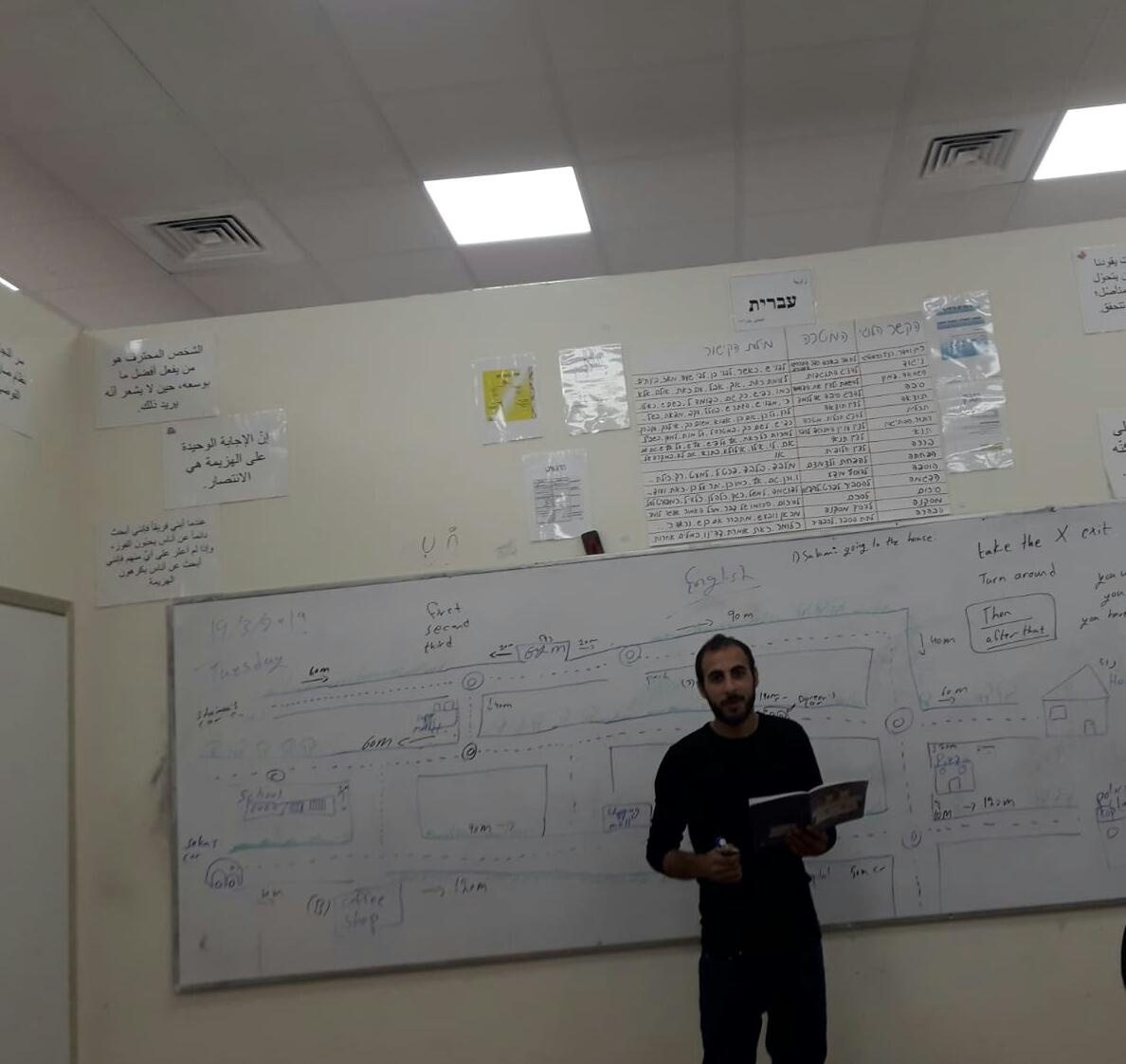 الى استاذي-اعداد : سلام محمود صبيح