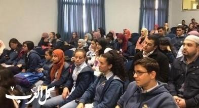 نتائج المسابقة القطريّة للمناظرة بالمجتمع العربي