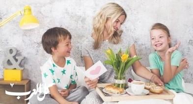 نصائح لاختيار الهدايا لعيد الأمّ