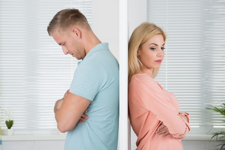 أفضل النصائح لحل المشاكل الزوجية