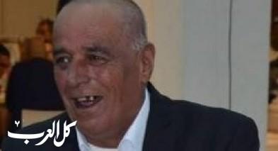 قلنسوة: وفاة رجل الإصلاح صلاح ابو عودة