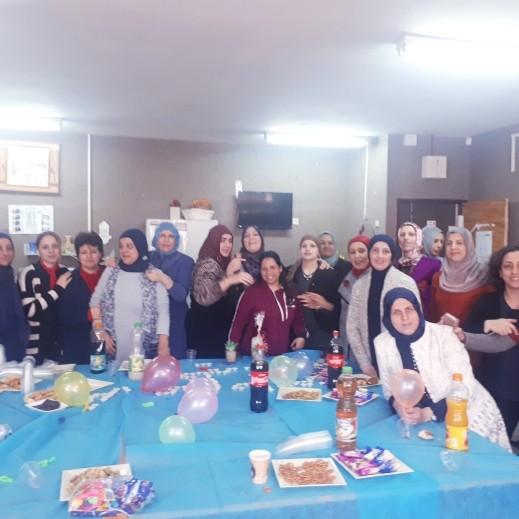 وادي النسور: احتفال تكريمي بمناسبة يوم الأم
