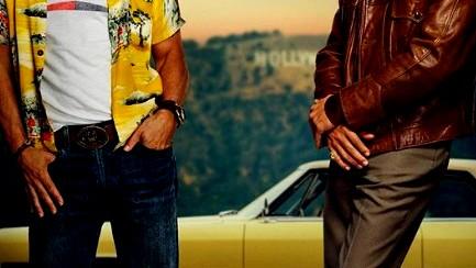 فيلم دي كابريو وبيت المنتظر في الصيف