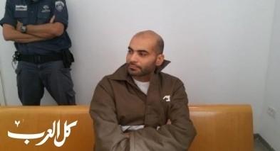اتّهام محمود جبارين من أم الفحم بدعم حزب الله