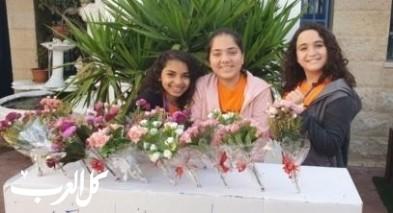 شفاعمرو: يوم العائلة في مدرسة مرشان