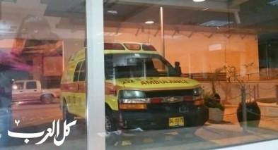 الناصرة: اصابة 4 اشخاص بحادث طرق قرب الفرنسي