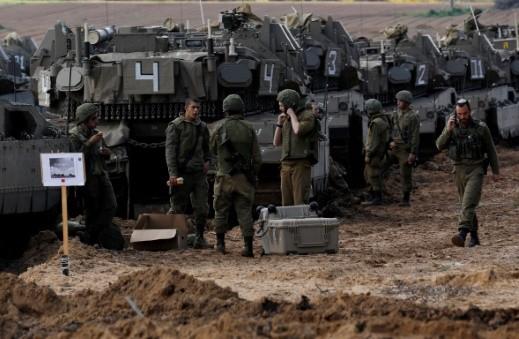 قيادة الجيش توعز بإستدعاء كتيبة مشاة ومدفعية