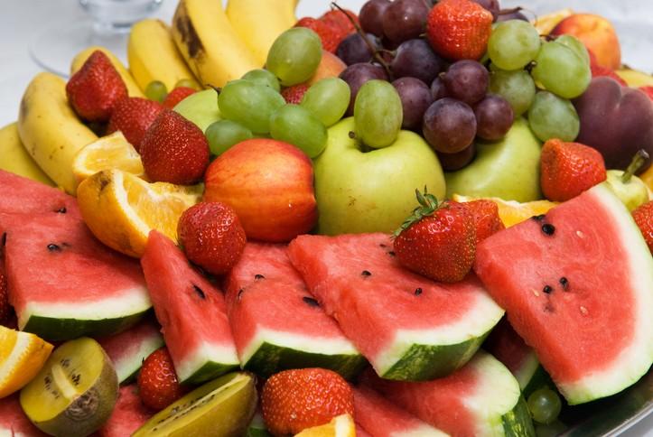فوائد ألذ الفواكه الربيعية!