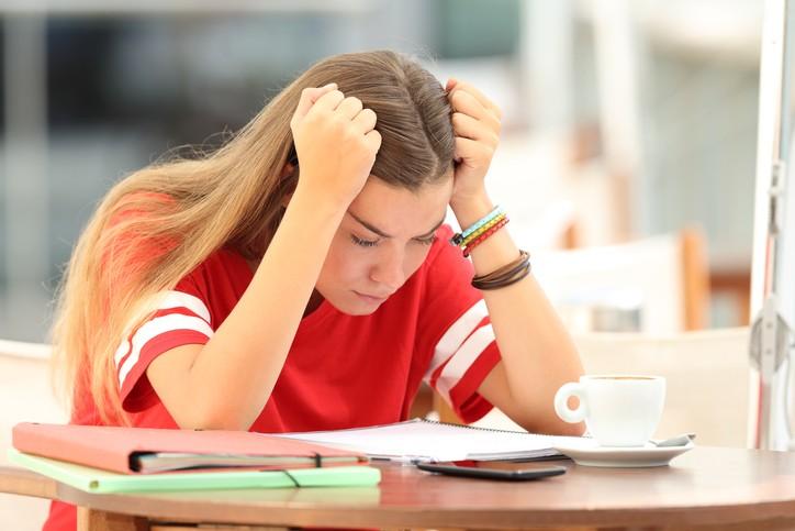ما هي أعراض الاضطراب النفسي؟