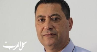 الشبلي ام الغنم: رئيس المجلس يعلن الاضراب