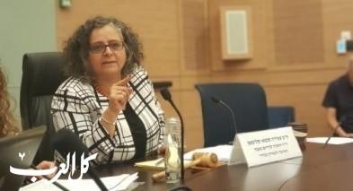عايدة توما بعد مقتل سوزان: صمتنا قاتل