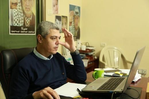 في الاعلام الفلسطيني/ بقلم: أ. رمزي نادر