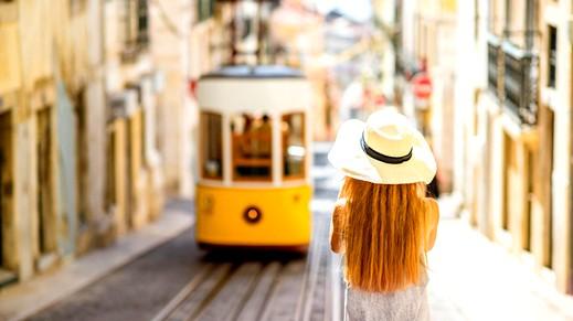 للنساء: دول سياحية في اوروبا