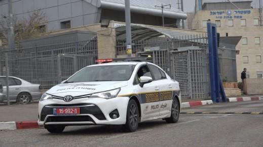 شبهات فساد ضد مسؤولين بسلطة أراضي أسرائيل