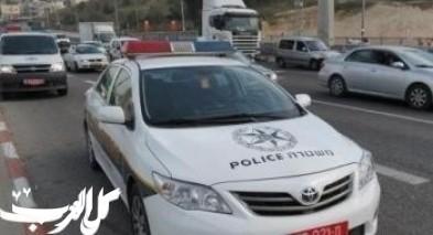 اعتقال مشتبهين من النقب سرقا محل تجاري في بئر السبع