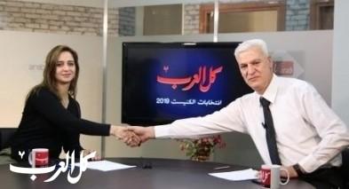 سندس صالح لـarabTV: المرأة العربية مازالت تعاني من تهميش