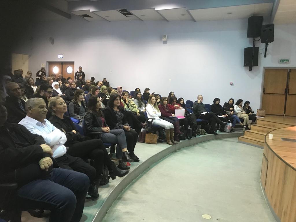 انعقاد المؤتمرِ القطريِّ السنويّ لمدرّسي الأدب