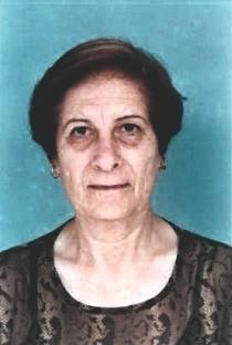 حيفا: وفاة مادج (نجاة) خوري محيشم