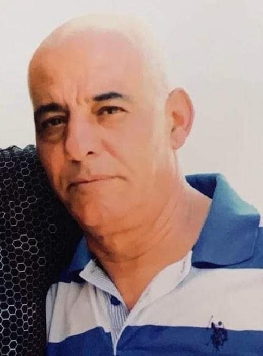 دير الاسد: وفاة علي صالح عكاوي (أبو فارس)