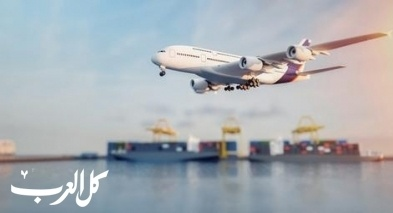 انخفاض الطلب العالمي على الشحن الجوي