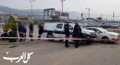 مجد الكروم: إصابة مواطن جرّاء إطلاق نار