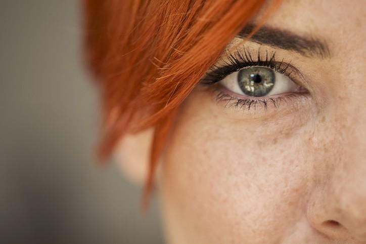 غرائب مدهشة عن لون العينين