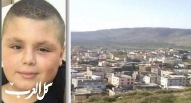 مجد الكروم تفجع بوفاة الفتى حسن أحمد كريم